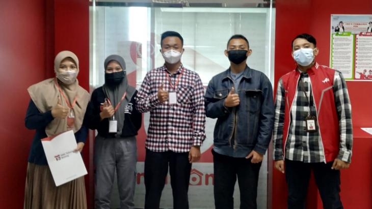 SMK Telkom Malang Bekerja Sama dengan 111 Perusahaan dalam Kegiatan Prakerin (Praktik Kerja Industri) 2020